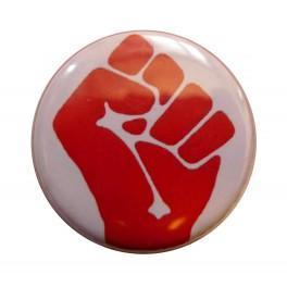 Badge poing otpor