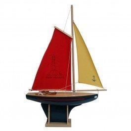 Voilier St Germain 40 cm