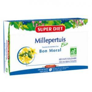 Millepertuis Bio 20 x 15 m - Super Diet