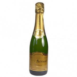 Champagne brut José Ardinat 37,5 cl