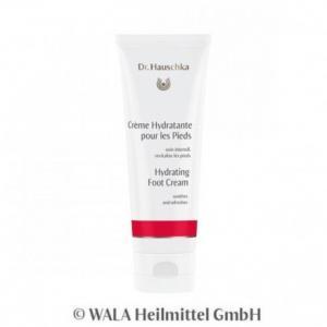 Crème Fitness pour les pieds - Dr. Hauschka