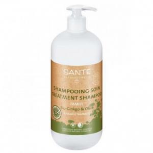 Shampooing Soin Gingko - Olive - Santé