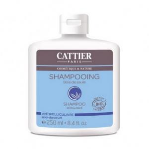 Shampooing anti pelliculaire - Cattier