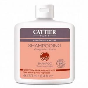 Shampooing cheveux gras - Cattier