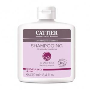 Shampooing cheveux secs - Cattier