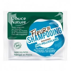 Fleur de shampooing anti-pelliculaire - Douce nature