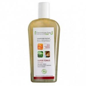 Shampooing super tonus - Dermaclay