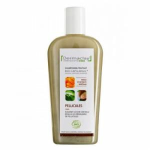 Shampooing anti-pelliculaire - Dermaclay