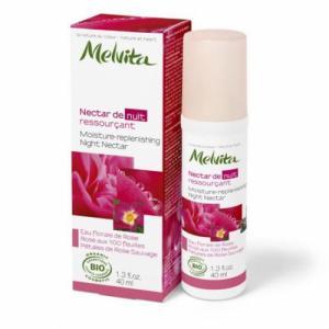 Nectar de nuit ressourçant - Melvita