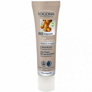 Crème de jour âge protection - Logona