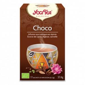Yogi Tea Choco - Yogi Tea