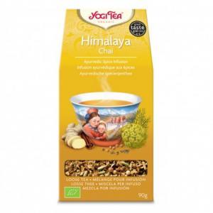 Yogi Tea Himalaya en vrac - Yogi Tea