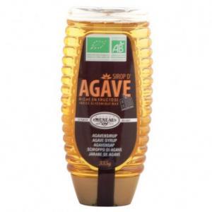 Sirop d'agave Bio 335 g - Maison Meneau