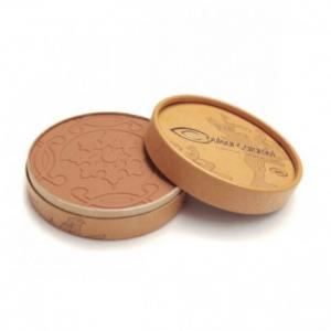 Terre Caramel Terre d'ocre N°29 - Couleur Caramel
