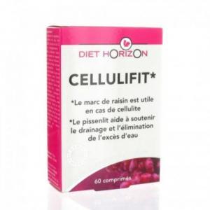 Cellulifit - Diet Horizon