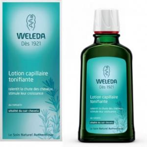 Lotion capillaire tonifiante - Weleda