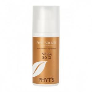 Crème solaire SPF 30 - Phyt's