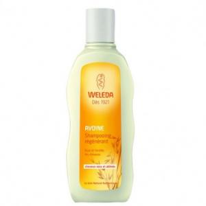 Shampooing régénérant à l'avoine - Weleda
