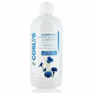 Shampooing cheveux blancs - Coslys