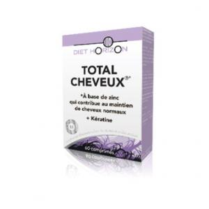 Total cheveux - Diet Horizon