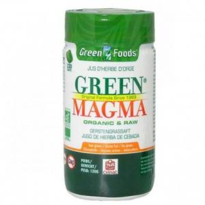 Jus d'herbe d'orge bio Green magma x320 - Celnat