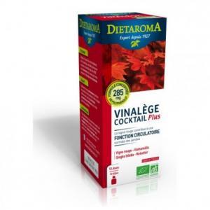 Vinalège Cocktail Plus 200ml - Dietaroma