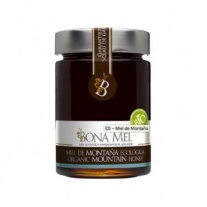 Miel de Montagne Bio - Bona Mel