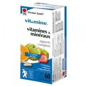 Vit - Mine (Vitamines et minéraux)
