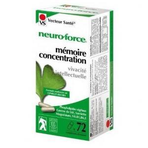 Neuro Force (Tonus cérébral)