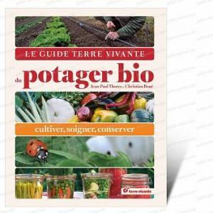 Guide Terre Vivante du Potager Bio