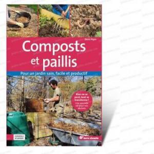 Compost et paillis - Edition Terre Vivante