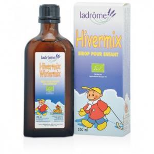 Hivermix bio Sirop pour enfant