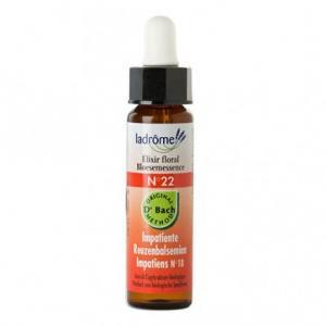 Elixir Impatiente bio N° 22