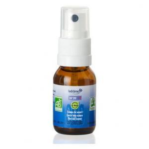 Elixir de secours en spray N°39