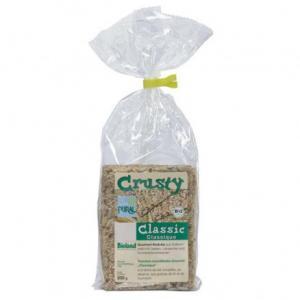 Biscuits apéritif Crusty Classic