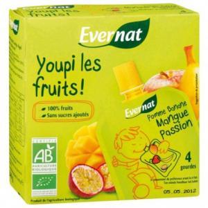 Youpi les fruits ! Mangue Passion