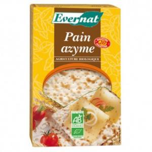 Pain azyme