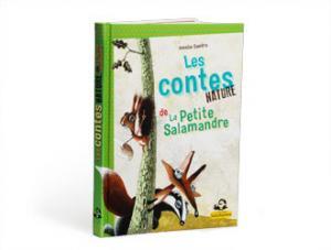 Les contes nature de La Petite Salamandre