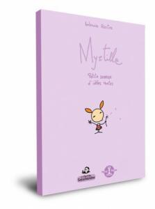 Myrtille: Petite semeuse d'idées vertes