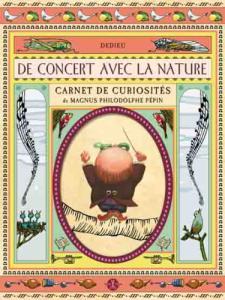 De concert avec la nature