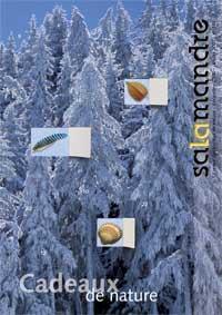 Cadeaux de nature (N°177)