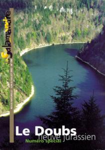 Le Doubs, fleuve jurassien (N°150)