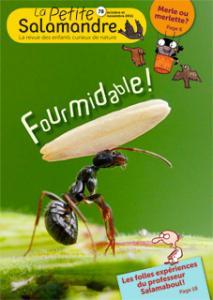 Fourmidable! (N°78)