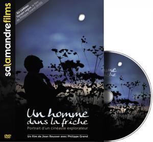 DVD - Un homme dans la friche