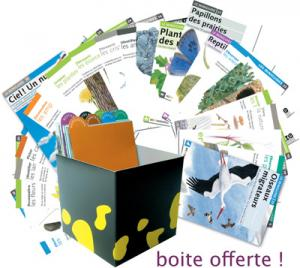 La collection des Miniguides