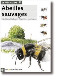 Miniguide 32: Abeilles sauvages