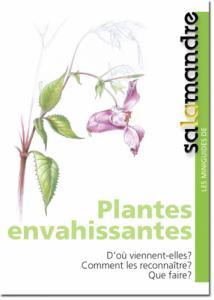 Miniguides 11 : Plantes envahissantes