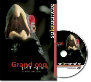DVD - Grand coq, petit espoir