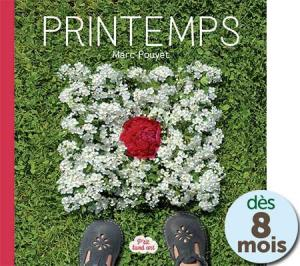P'tit land art Printemps
