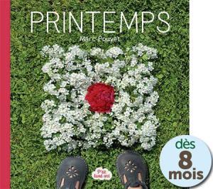 P'tit land art Printemps